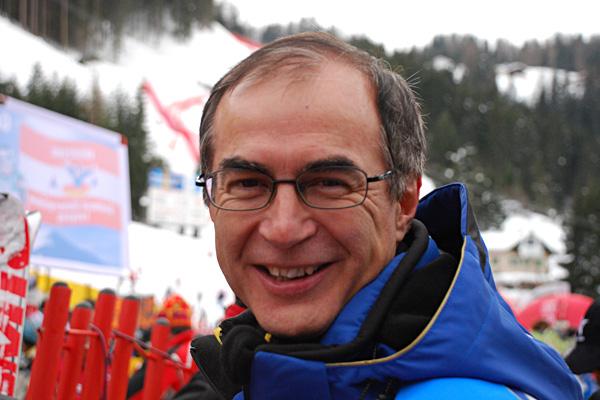 Frick Werner fis alpine ski cup val gardena gröden saslong