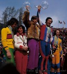 WC - Finals 1975  Ortisei/St.Ulrich